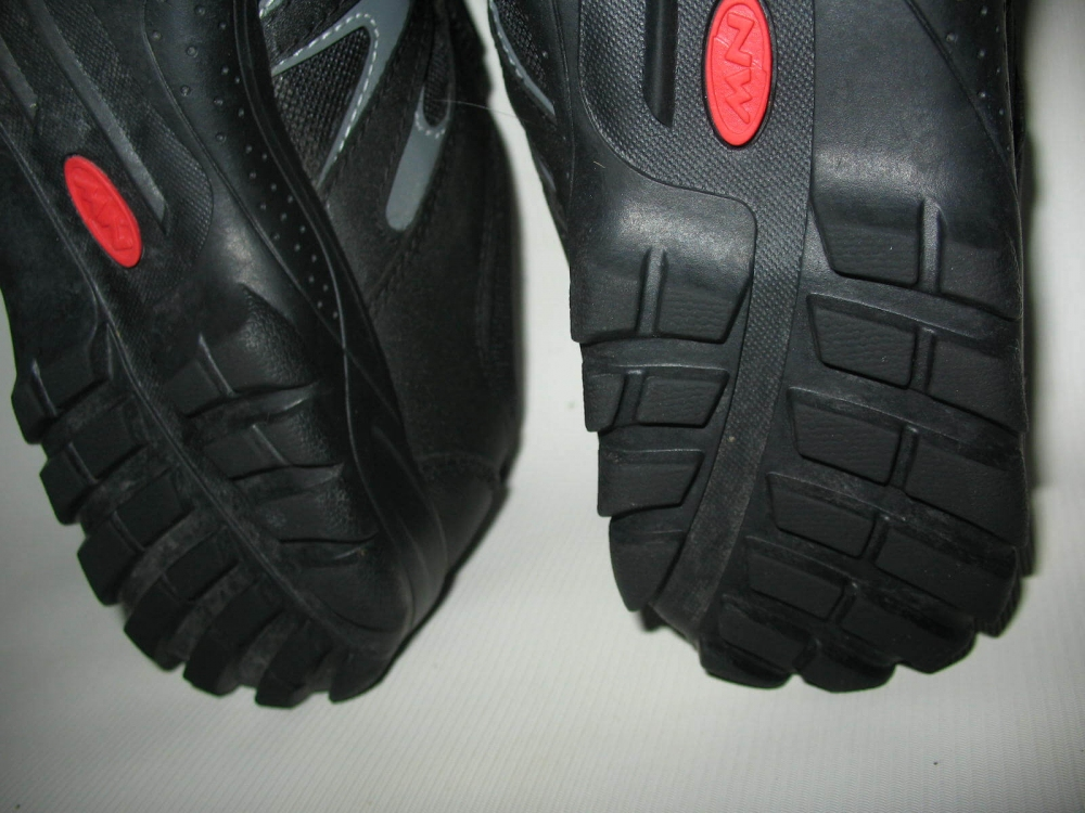 Велотуфли NORTHWAVE rocker bike shoes (размер UK6,5/US7,5/EU40(на стопу 255mm)) - 10