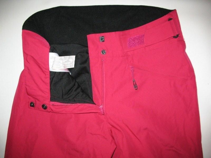 Штаны EIDER La Molina ski/board pants lady (размер 38/M) - 5