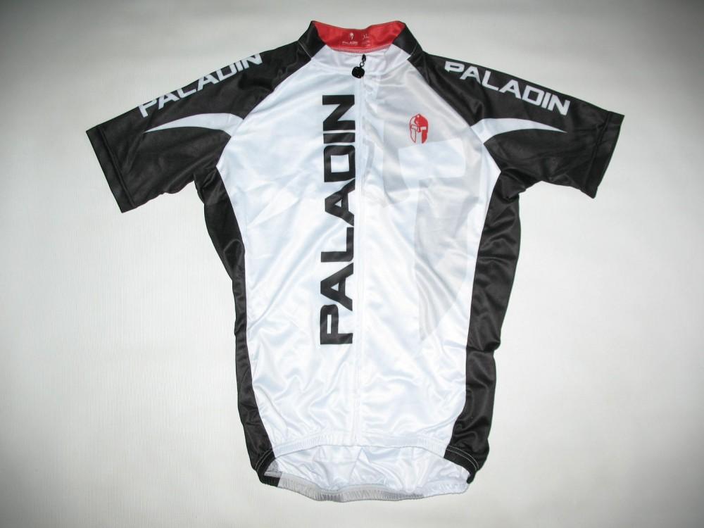 Веломайка PALADIN cycling jersey (размер XL) - 2