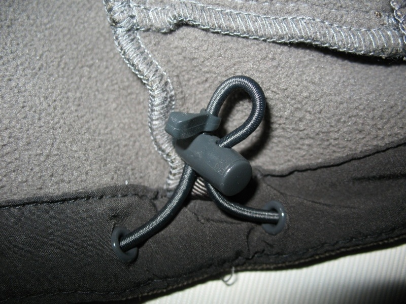 Куртка HELLY HANSEN  softshell   (размер S) - 8
