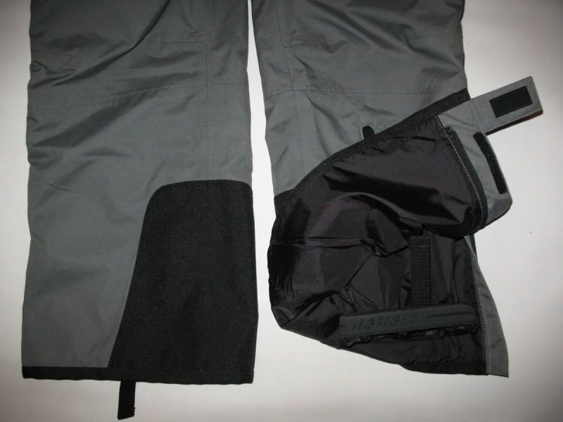 Штаны ZIENER onyx pants lady  (размер 36-S/XS) - 12