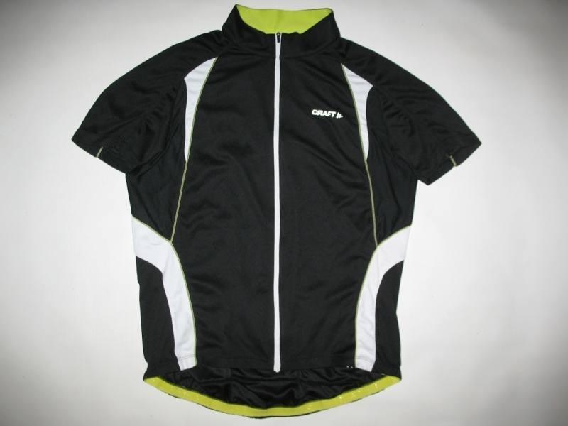 Футболка CRAFT L1 active jersey   (размер XL) - 1