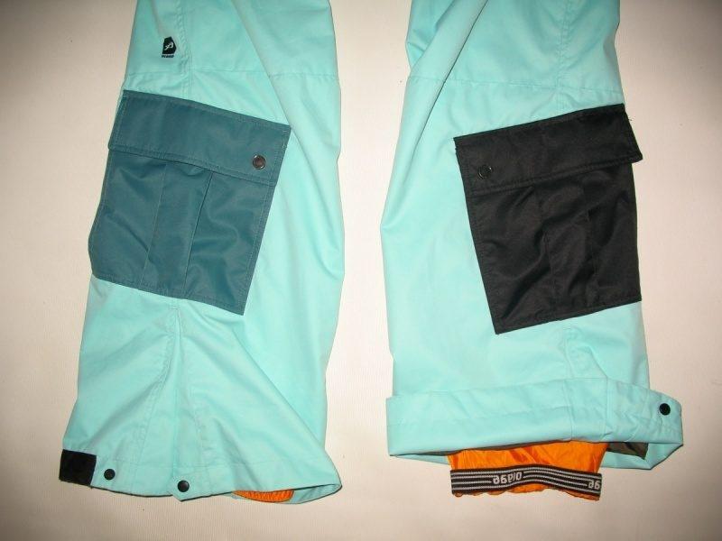 Штаны ORAGE Belmont ski/board pants (размер M) - 14