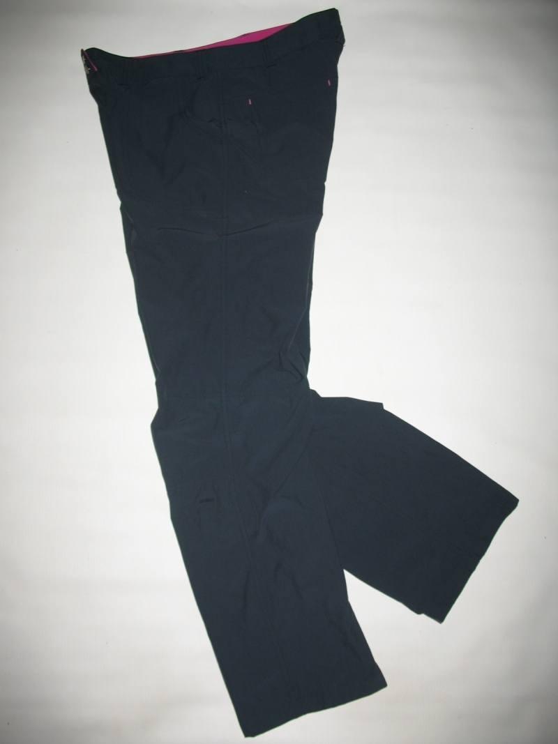 Штаны RAB Helix Cargo Pants lady (размер 38-S) - 11
