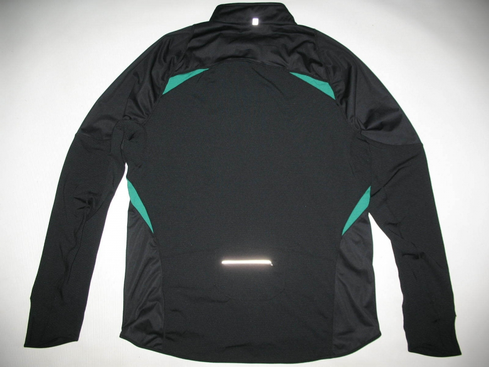 Куртка NIKE core windless full-zip jacket (размер L/XL) - 2