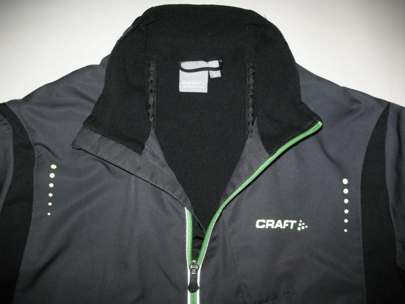Кофта CRAFT PXC Light Jacket (размер L) - 4