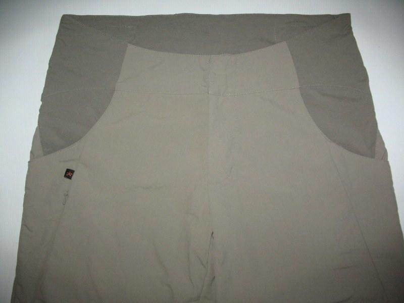 Штаны  R'ADYS [R'dry] pants 2in1 lady  (размер 38/M/L) - 4