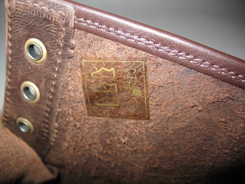 Ботинки Dr. MARTENS 1460 classic (размер UK14/US15/EU49(330mm)) - 14