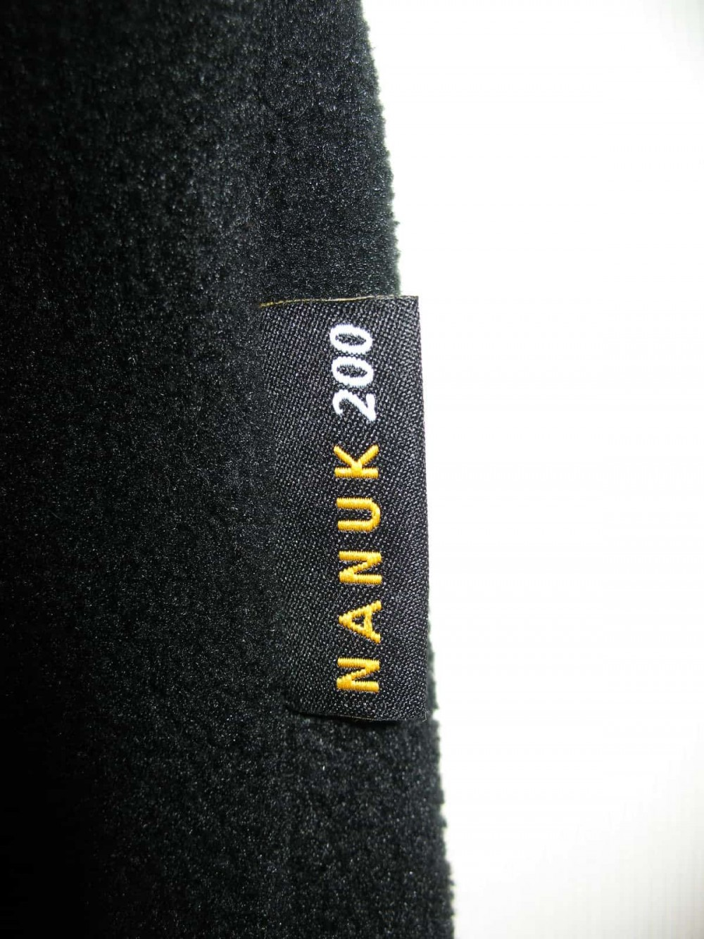 Куртка JACK WOLFSKIN nanuk 200 fleece jacket (размер L) - 4