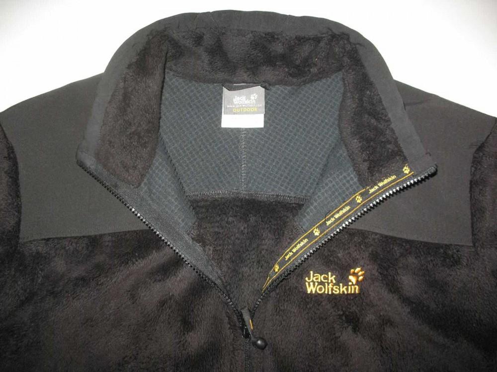 Куртка JACK WOLFSKIN nanuk jacket (размер L/XL) - 2