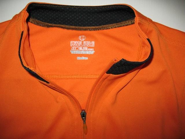 PEARL IZUMI elite ss cycling jersey (размер M) - 2