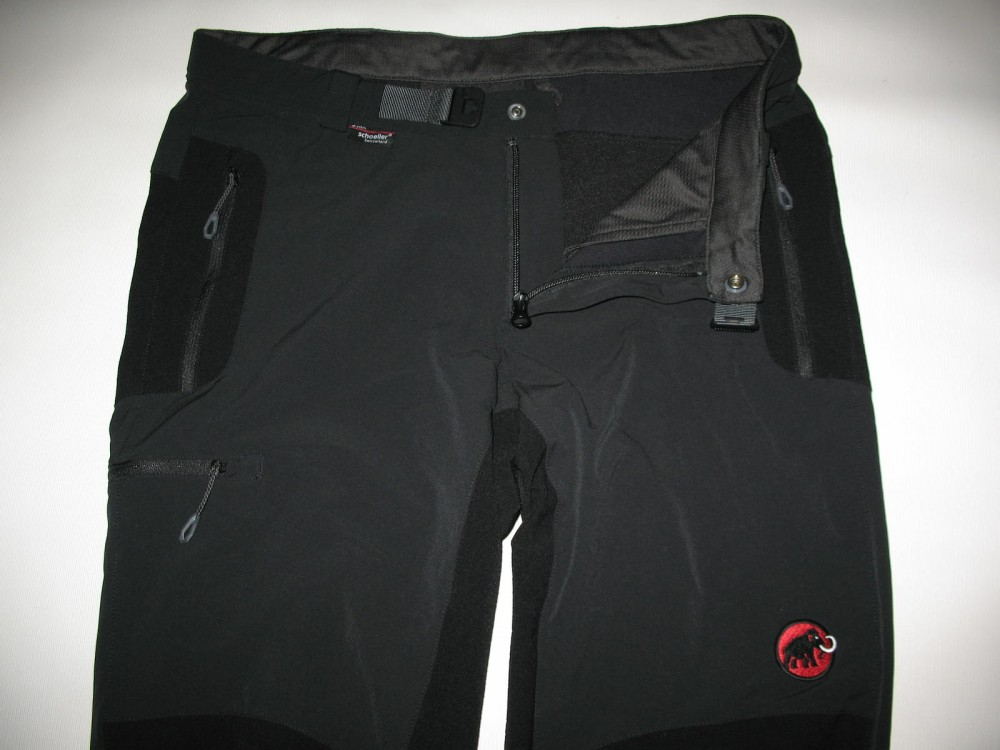 Штаны MAMMUT courmayeur SO pants (размер 50/L) - 6