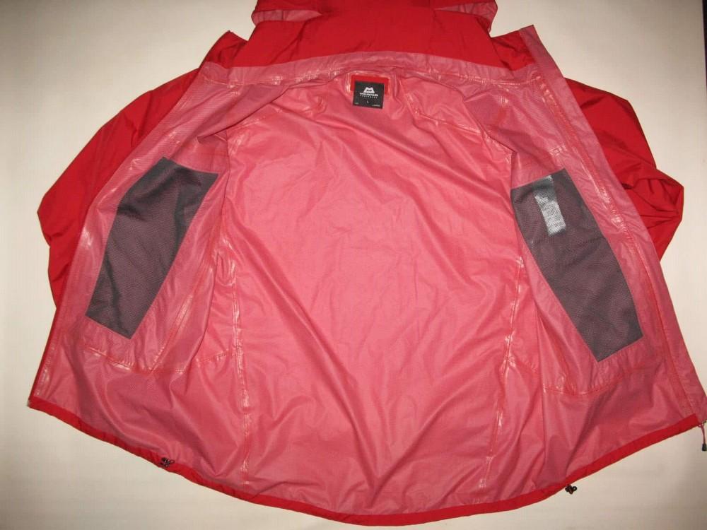 Куртка MOUNTAIN EQUIPMENT  aeon jacket (размер L) - 5