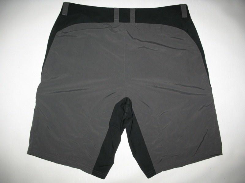 Шорты JACK WOLFSKIN shorts (размер 52-XL) - 1