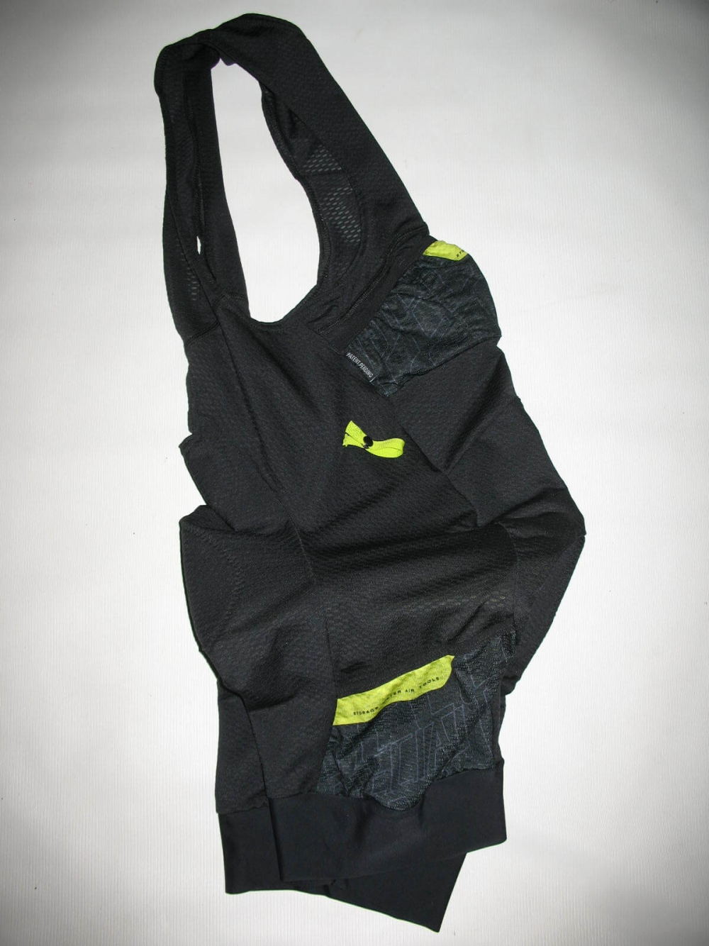 Велошорты SPECIALIZED swat bib shorts (размер 30/S) - 10