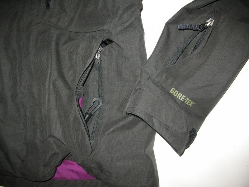 Куртка BURTON AK 2L altitude jacket lady (размер XS/S) - 15