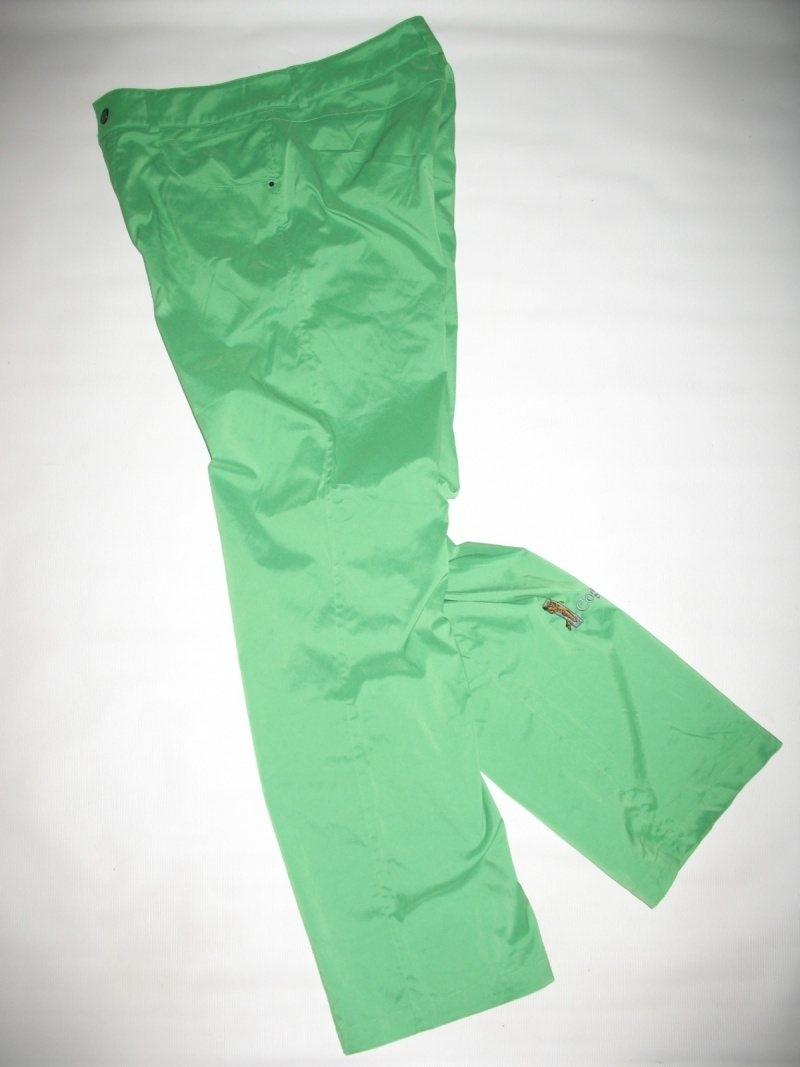 Штаны KJUS outdoor pants (размер 48-S/M) - 8