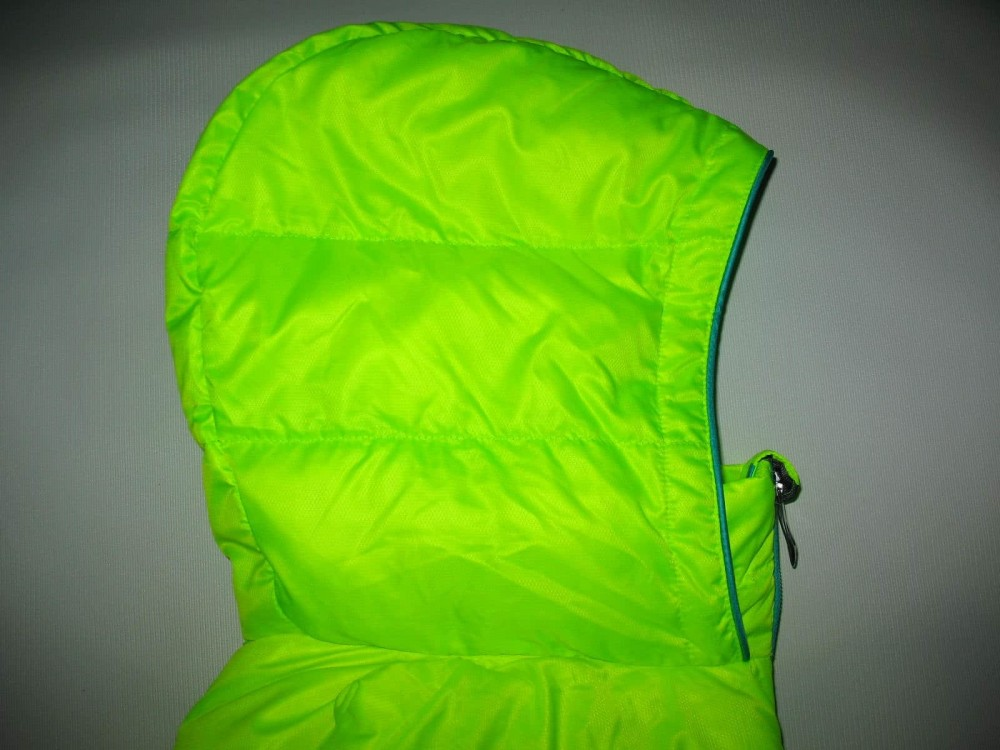 Куртка SPYDER timeless hoody down jacket lady (размер M) - 11