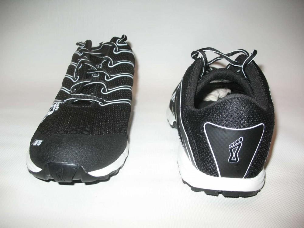 Кроссовки INOV 8  f-lite195 cross-training shoe (размер US12,5/UK11,5/EU46,5(на стопу до   305 mm)) - 7
