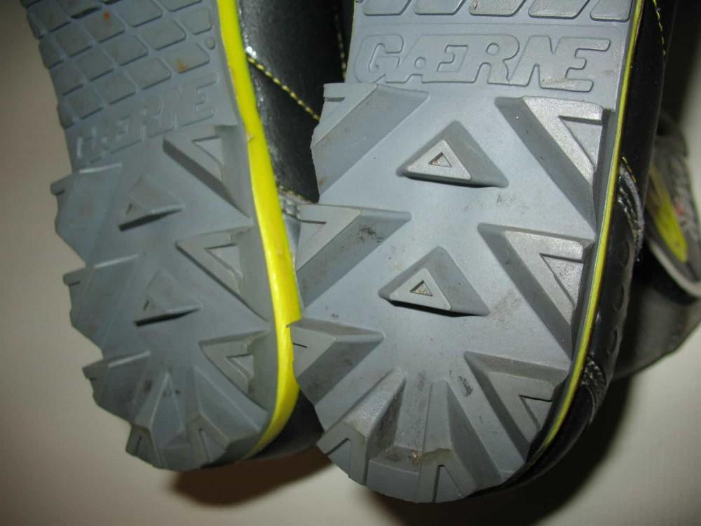 Велоботинки GAERNE polar MTB winter cycling boots (размер EU42(на стопу до 265mm)) - 10