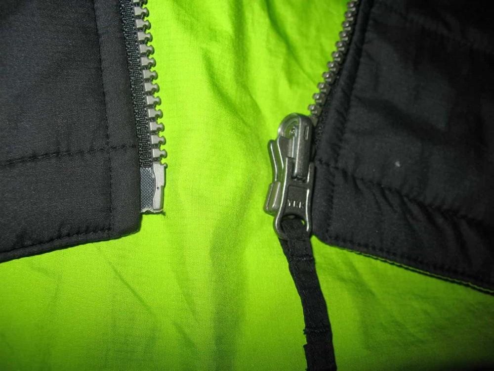 Куртка MAYA MAYA ultralight primaloft jacket (размер M) - 7