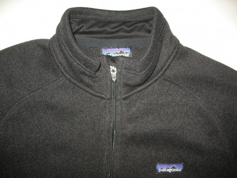 Куртка PATAGONIA Better Sweater Jacket (размер L/XL) - 4