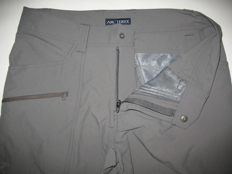 Штаны  ARCTERYX   Perimeter pants  (размер 32/M) - 4