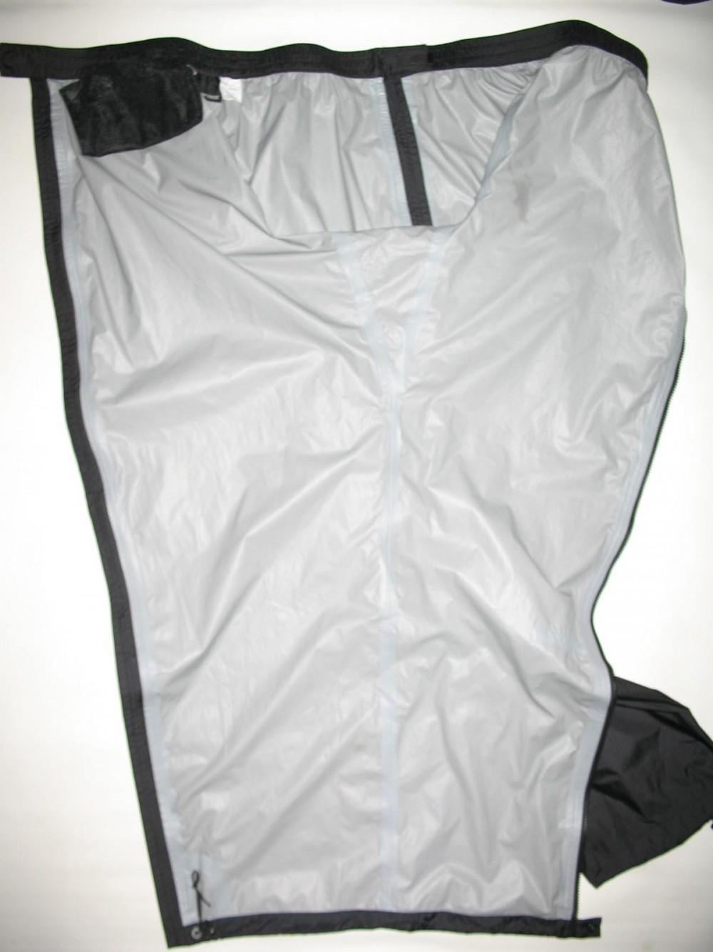 Штаны MARMOT precip full zip pants (размер XL) - 4