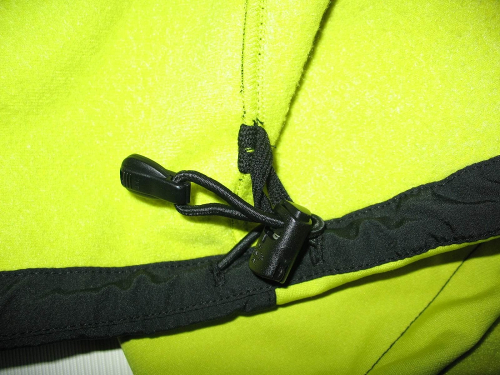 Жилет PEARL IZUMI cycling wind fleece vest (размер XL/XXL) - 6