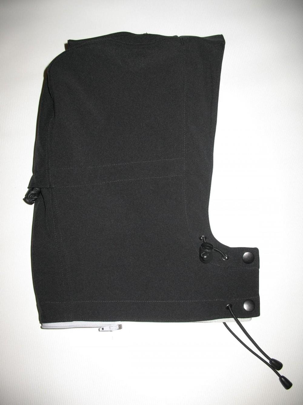 Куртка D.A.D pilberra softshell jacket (размер XXL) - 10