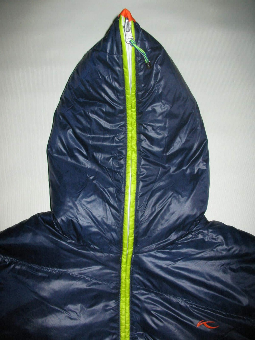 Куртка KJUS spin down jacket (размер XL) - 8