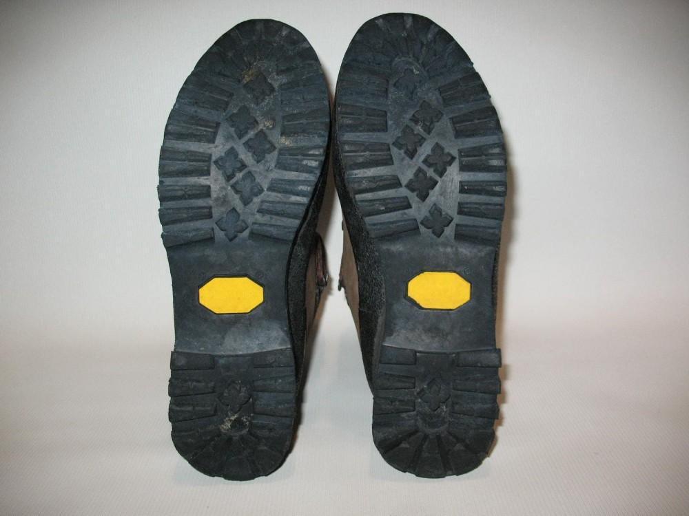 Ботинки HANWAG gtx boots lady (размер UK4/EU37(на стопу до 235 mm)) - 6