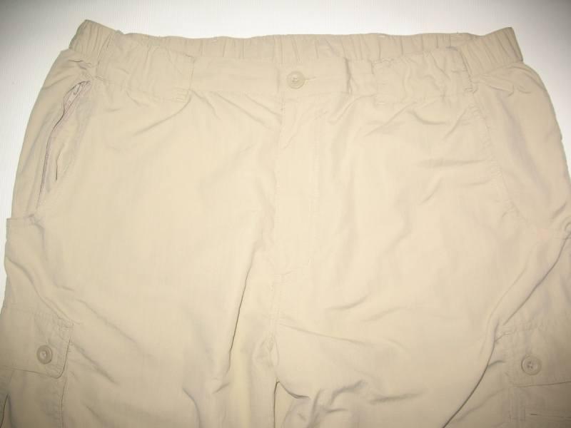 Шорты SWITCHER amande 3/4 pants (размер XL) - 3