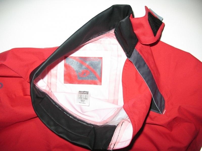Куртка TRIBORD 500dg  (размер XS/S) - 3
