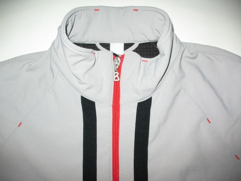 BOGNER fire+ice jacket(размер 52-L/XL) - 2