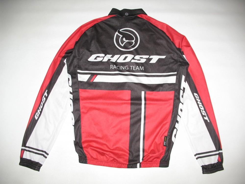 Куртка NORTHWAVE ghost team cycling jacket (размер S) - 1