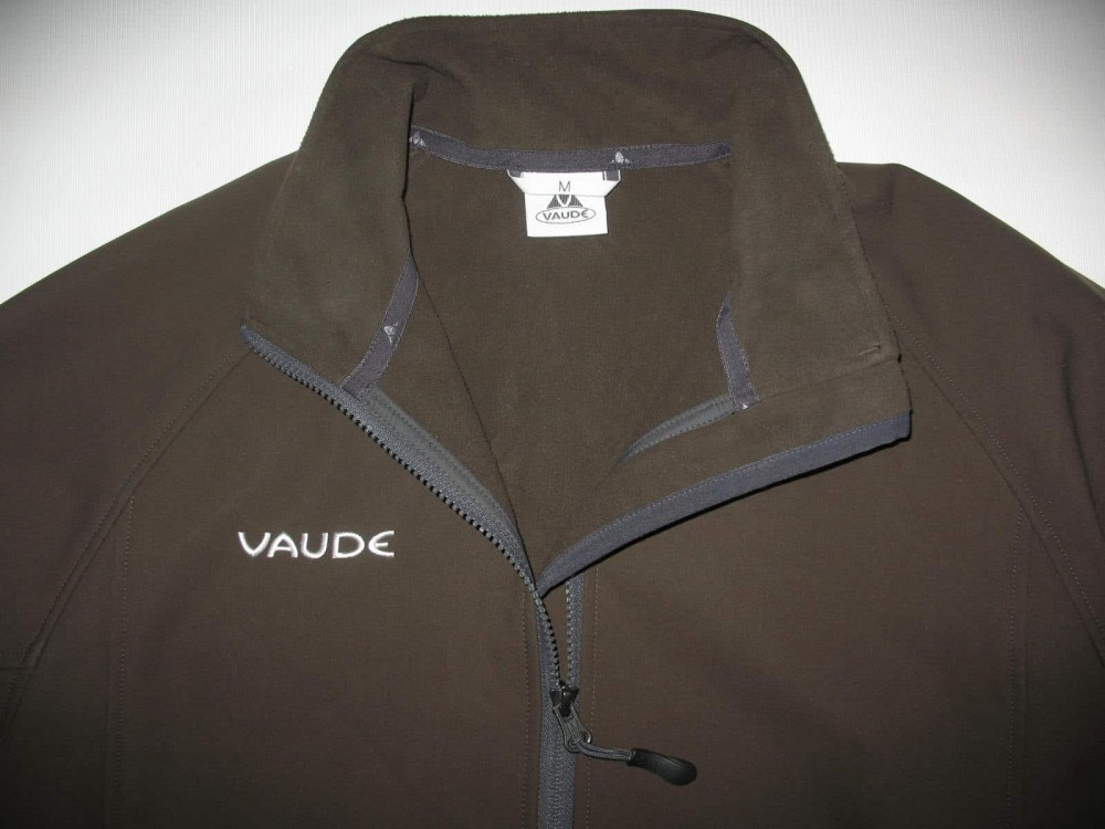 Куртка VAUDE hurricane softshell jacket (размер M/L) - 3