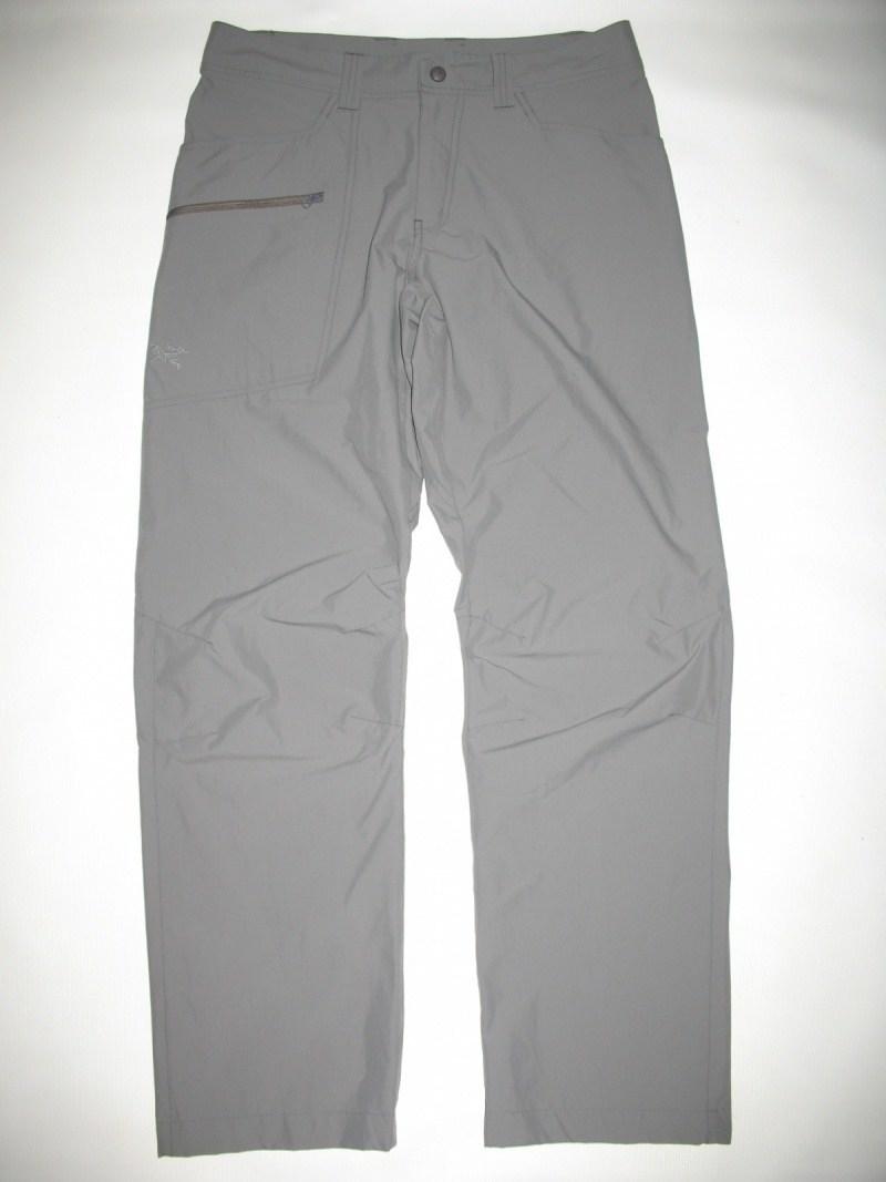 Штаны  ARCTERYX   Perimeter pants  (размер 32/M) - 1