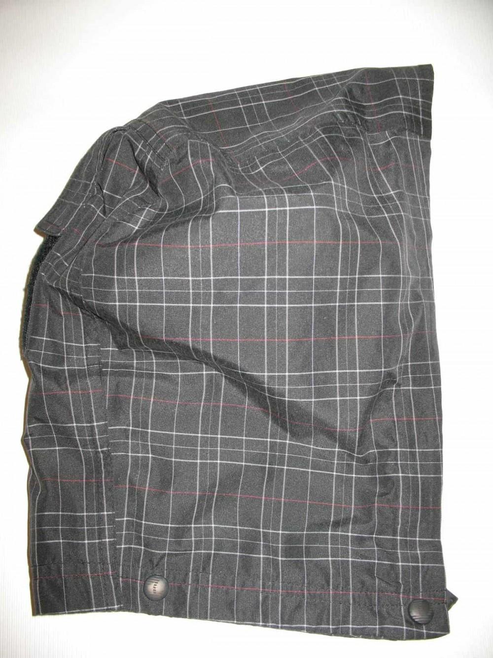 Куртка VAUDE vik jacket lady (размер 40-M/L) - 10