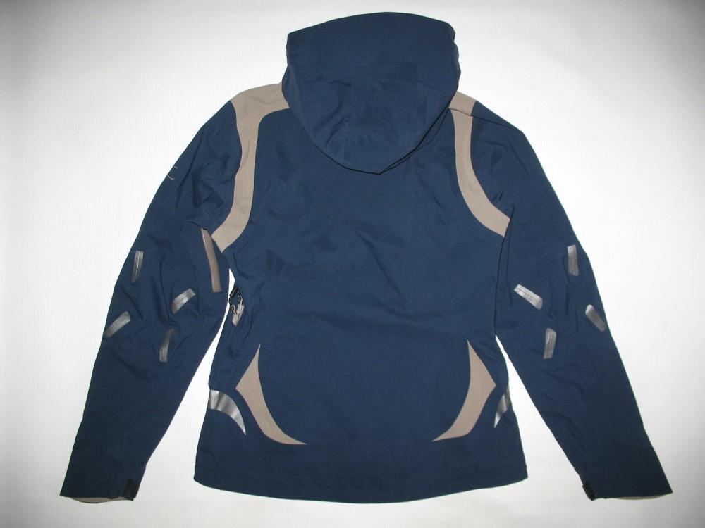 Куртка BERGANS litlos sky jacket lady (размер S) - 1