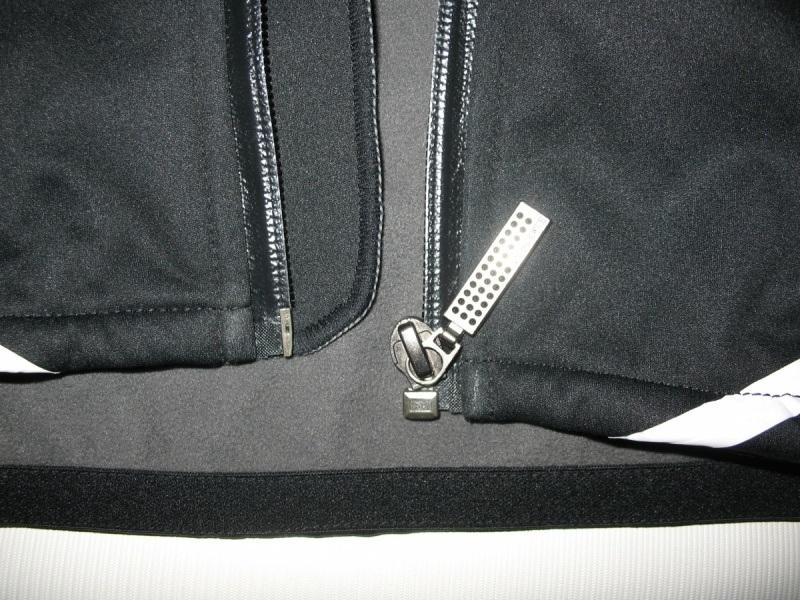 Куртка DESCENTE swissski team softshell B (размер 48/M) - 6