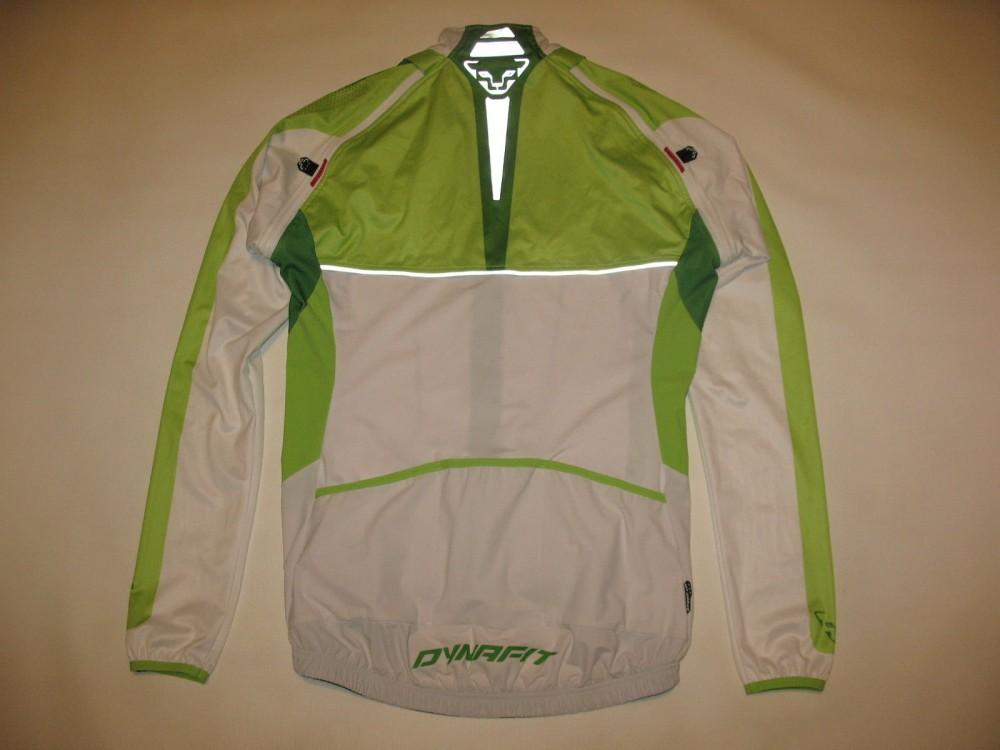 Велокуртка DYNAFIT transalper 2in1 conver bike/run jacket lady (размер M/S) - 10