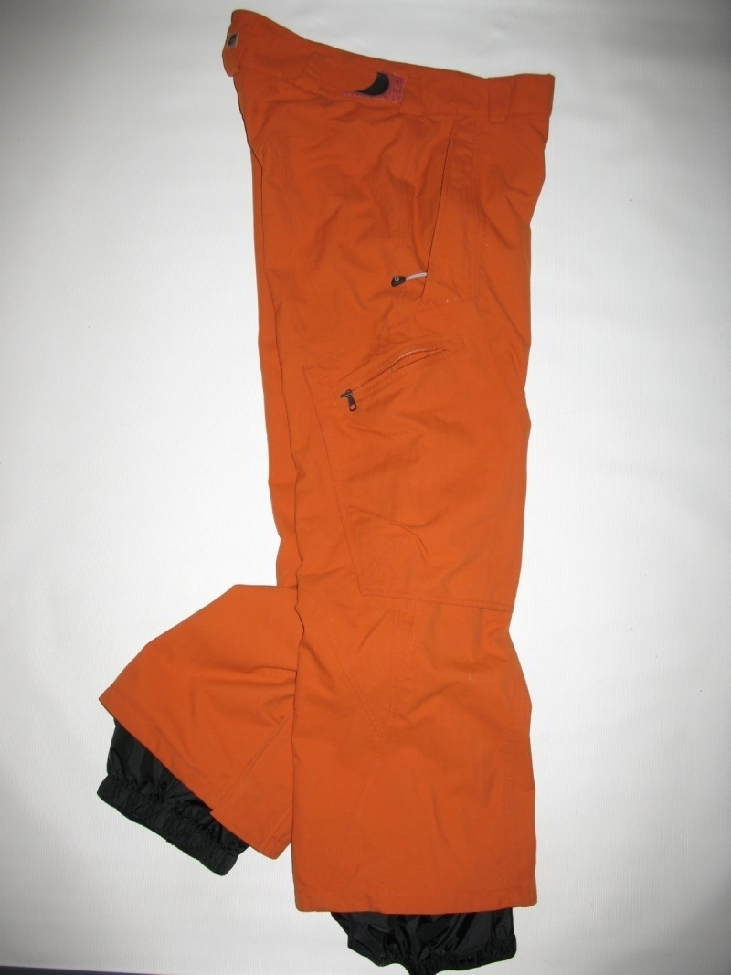 Штаны HALTI  DrymaxX pants lady (размер 38/M) - 7