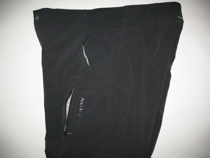 Штаны  SALOMON pants  (размер XL) - 5