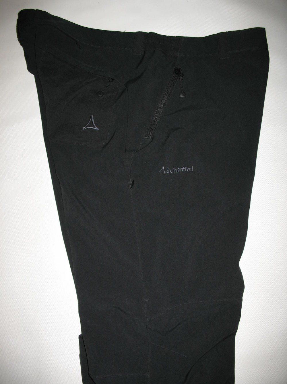 Штаны SCHOFFEL ice trail softshell pants (размер 56/XXL) - 3
