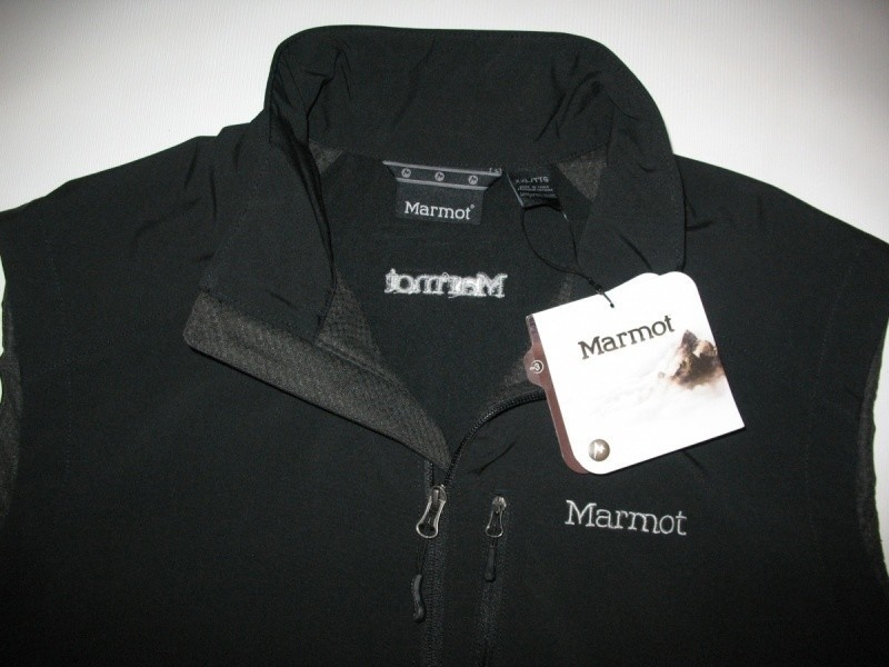 Жилет MARMOT approach vest  (размер XXL) - 6