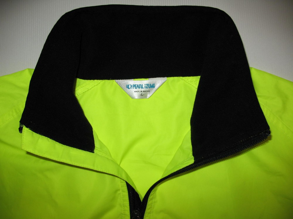 Куртка PEARL IZUMI cycling light jacket (размер L/XL) - 3