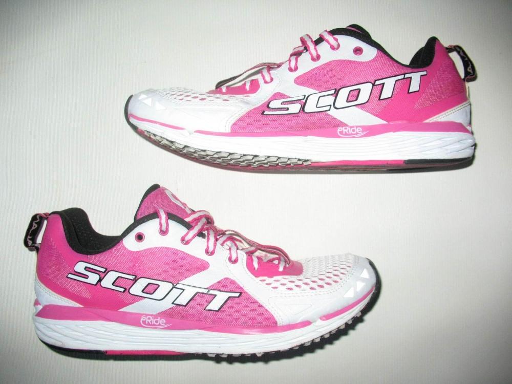 Кроссовки SCOTT T2 Palani 2.0 shoe lady (размер UK6/US8,5/EU40(на стопу до 255mm)) - 7