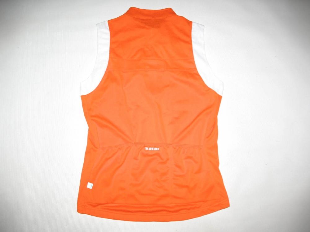 Веломайка SHIMANO s.l.s. jersey lady (размер L/M) - 1