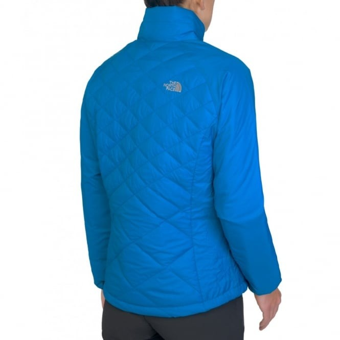 Куртка THE NORTH FACE red blaze jacket lady (размер М) - 14
